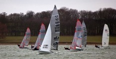 SailJuice Winter Series - SailRacer - The Great Lakes handicapping system explained | Sailing articles for IBRSC | Scoop.it