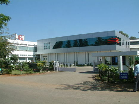 Indian Pharmaceutical Company to Invest $17M in Va. Plant | India Biotech & Pharma | Scoop.it