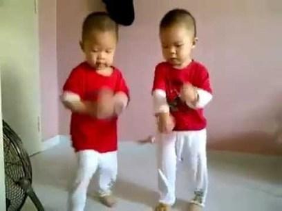 Dancing Asian Twins | A, B, C of Craigslist | Scoop.it