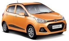 Hyundai Grand i10 | Cars & Bikes | Scoop.it