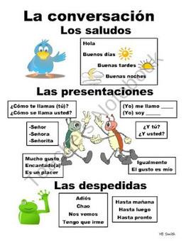 De amor y pedagogía: La magia de las primeras clases con los principiantes (A0) | My Love for Spanish Teaching | Scoop.it