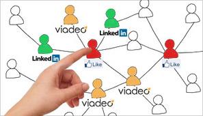 Dossier Réseaux sociaux : le ROI des nouveaux outils pour recruter et fidéliser | CommunityManagementActus | Scoop.it