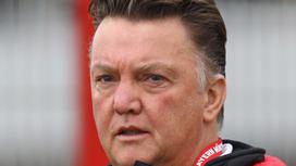 Report claims Van Gaal has agreed United deal: English Premier League: News   English Premier League 2013-14   Scoop.it