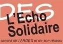 [ARDES économie solidaire en Basse Normandie] ECHOSOLIDAIRE N° 67 | Initiatives - locales, culturelles, qui changent le monde. | Scoop.it