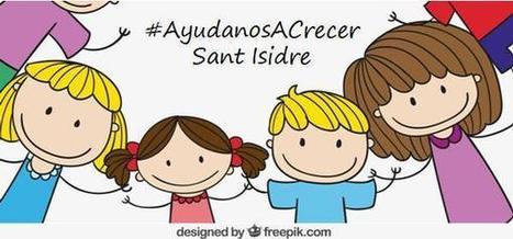 Sant Isidre on Twitter | Sanidad TIC | Scoop.it