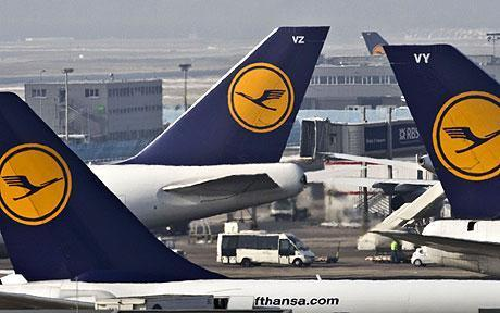 Lufthansa returns to profit in 2012 thanks to equity sales, cancels dividend | Aviation & Airliners | Scoop.it