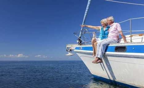 La France est le pays où l'on passe le plus de temps à la retraite | Communicare ad Tourisme | Scoop.it