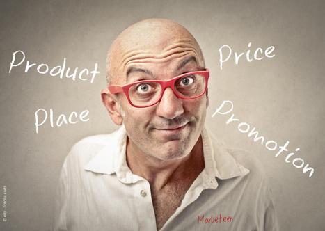 Kluges Content Marketing ganz einfach erklärt - mit den 4 P des klassischen Marketings - talkabout | | coolwebworks | Scoop.it
