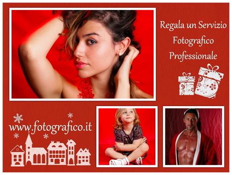 Regala un servizio fotografico a Torino per Natale   Book Fotografico Professionale Torino   Scoop.it