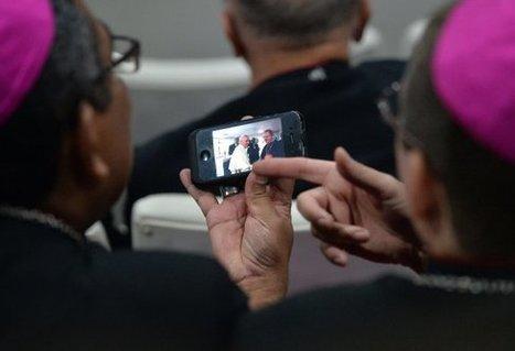 La Iglesia extiende sus redes en internet - Las Provincias | Espacios Multiactorales | Scoop.it