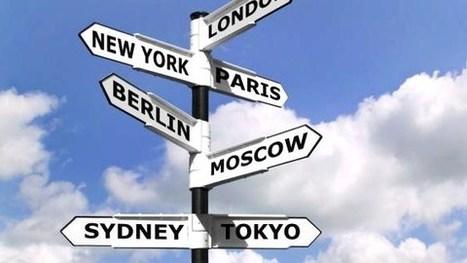 Aprire un'attività all'estero, dove conviene ? - | Lavoro in proprio | Scoop.it