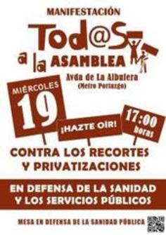 El PP se burla de los ciudadanos madrileños y se regodea de ello ...   Partido Popular, una visión crítica   Scoop.it