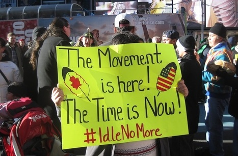 Progressive Radio Network - Idle No More-Indigenous Report with Patricia Shepard - Online Radio Show #idlenomore   IDLE NO MORE WISCONSIN   Scoop.it