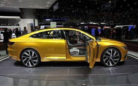2018 Volkswagen cc | topismag | Scoop.it