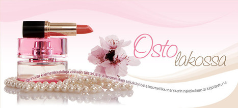 OSTOLAKOSSA | Cosmetics | Scoop.it