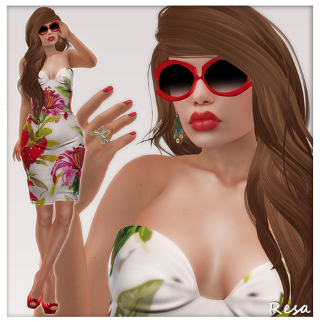 Gifts @ FaMESHed | Finding SL Freebies | Scoop.it