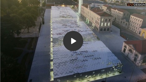 Biennale Internationale Design Saint-Etiennes Facebook-Pinnwand | L'actu design par la Cité du design | Scoop.it