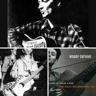 YouTube - Woody Guthrie - YouTube | SoCooL Scoop [NO BULL] | Scoop.it