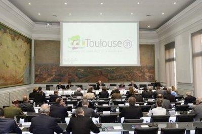 Nouvelle région: la CCI de Toulouse reste un poids lourd régional | La lettre de Toulouse | Scoop.it