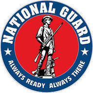 SLOGAN OF THE WEEK National Guard ALWAYS READY ALWAYS THERE | military | Scoop.it