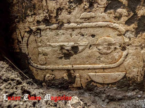 More details and photos of chapel of Nebhepetre Mentuhotep II discovered in Abydos by Egyptian archaeologists | Ancient Egypt and Nubia | Scoop.it
