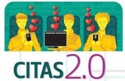 Citas 2.0 | Legal e-Digital | Cosas que interesan...a cualquier edad. | Scoop.it