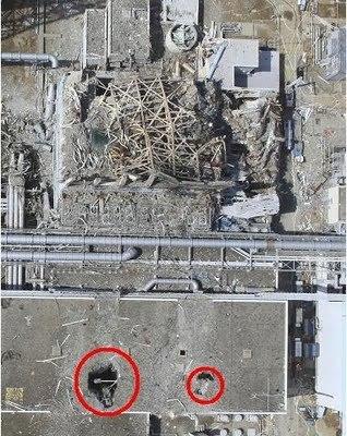[Eng] Fukushima : la réparation du toit du bâtiment turbine du réacteur #3 a entrainé une irradiation importante pour les travailleurs mis à contribution (au charbon !)   EX-SKF   Japon : séisme, tsunami & conséquences   Scoop.it
