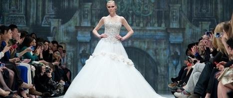 Mode et luxe : la digitalisation s'accelère | Anne Balas-Klein - Fashion & Luxury Business | Scoop.it