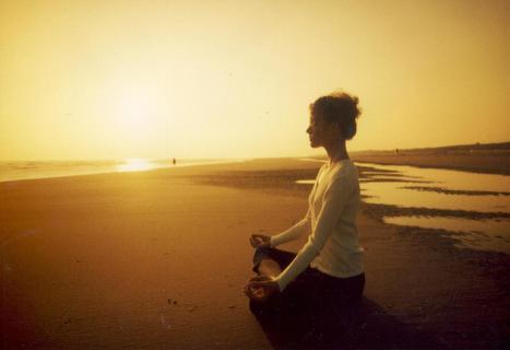 La méditation, c'est (re)découvrir le mot bonheur - Loic LeMeur | La pleine Conscience | Scoop.it