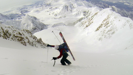 Kilian Jornet: Crónica personal del frustrado asalto al Everest 2016. Summits of my Life. | trailrunning | Scoop.it