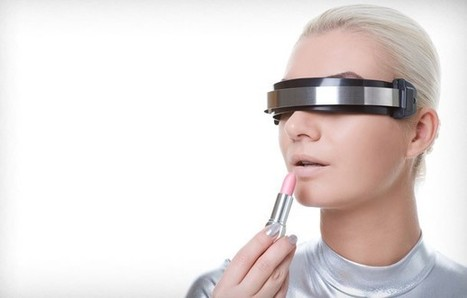 Top 10 Innovative Beauty Products That Will Change Your Morning Beauty Routine | Slideshow | Digital-News on Scoop.it today | Scoop.it