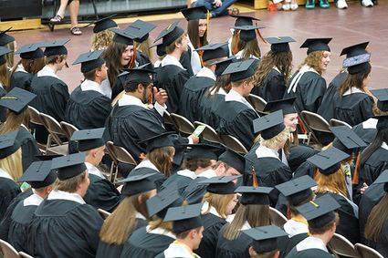 New College Grads: Better Job Prospects But Higher Debt | Higher Education Reform | Scoop.it