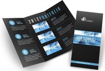 45+ Free Brochure Templates PSD Download | freebies | Scoop.it