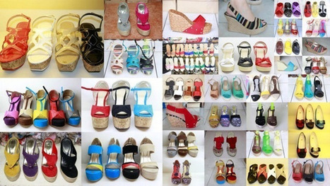April 2013 Women's Footwear - Katrina's Clothing | Philippine Fashion | Scoop.it