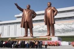 RT: Реальная Северная Корея | Korea | Scoop.it