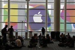 Apple buyback $5 billion of $AAPL stock in Q3 as shares rose 20% | eTechcrunch.com | Scoop.it