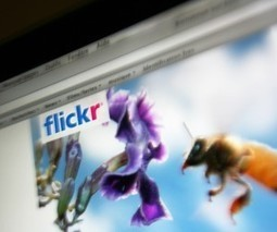 Hands on with the new Flickr: Massive free storage, beautiful design, but few new features | SM | Scoop.it