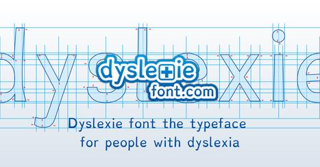 Dyslexie font: optimal reading comfort - Dyslexie Font | Teacher Training | Scoop.it