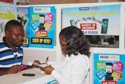 Can mobile banking boost financial inclusion in Nigeria? | Base of the Pyramid (BoP) Markets, Marketing at the BoP & Inclusive Business | Scoop.it
