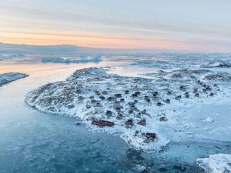 #Groenland  -- Isortoq -- National Geographic Photo of the Day | Hurtigruten Arctique Antarctique | Scoop.it