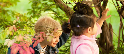 communityplaythings.com - What is the Outdoor Classroom by Eric Nelson | research interest | Scoop.it