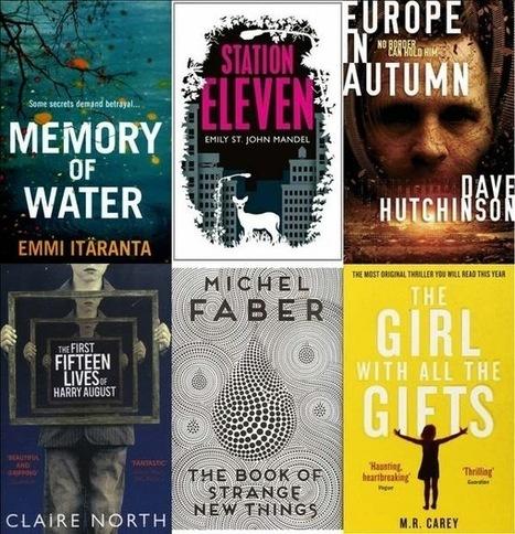 MUNDO SNITRAM: Arthur C. Clarke Award | Ficção científica literária | Scoop.it