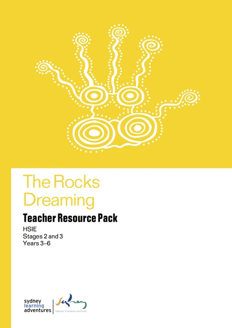 The Rocks Dreaming | migration and Australian heritage | Scoop.it