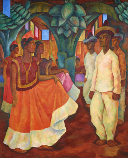 Nuevo récord de Diego Rivera desplaza a Frida Kahlo | Patrimonio y museos | Scoop.it