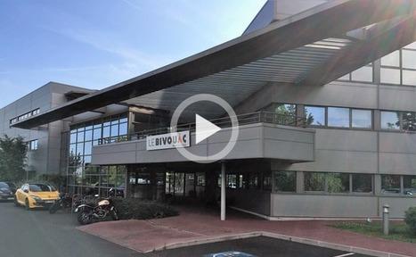 Avec le Bivouac, Clermont-Ferrand veut créer la mobilité de demain sur son territoire | Service Public et Usages Numériques | Scoop.it