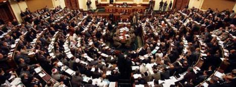 """""""Nous sommes le Parti de l'Egypte"""" : un nouveau parti politique, formé de 270 anciens membres du Parlement, qui se fixe comme objectif de """"purger"""" l'Egypte des terroristes.   Égypt-actus   Scoop.it"""