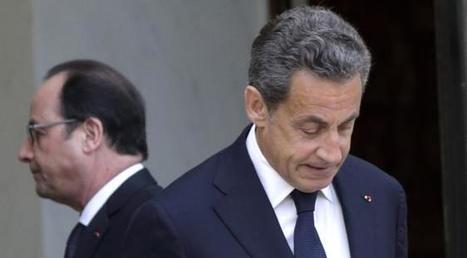 Match des performances économiques Hollande-Sarkozy : 3-0 pour l'ancien président | Pierre-André Fontaine | Scoop.it