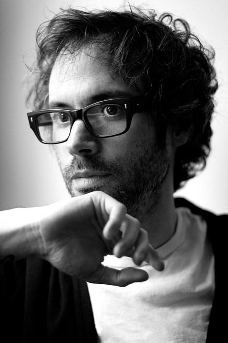 James Rhodes, concertista de piano, ponente en TEDxMadrid 2016   TEDxMadrid   Scoop.it