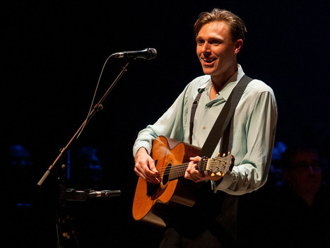 Joel Plaskett headlines Halifax Pop Explosion with sold-out shows featuring Mo ... - MetroNews Canada | SOCAN Member News | Scoop.it