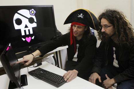 Israel's Pirate Party advocates 'liquid democracy' - TLV1 Radio | Peer2Politics | Scoop.it